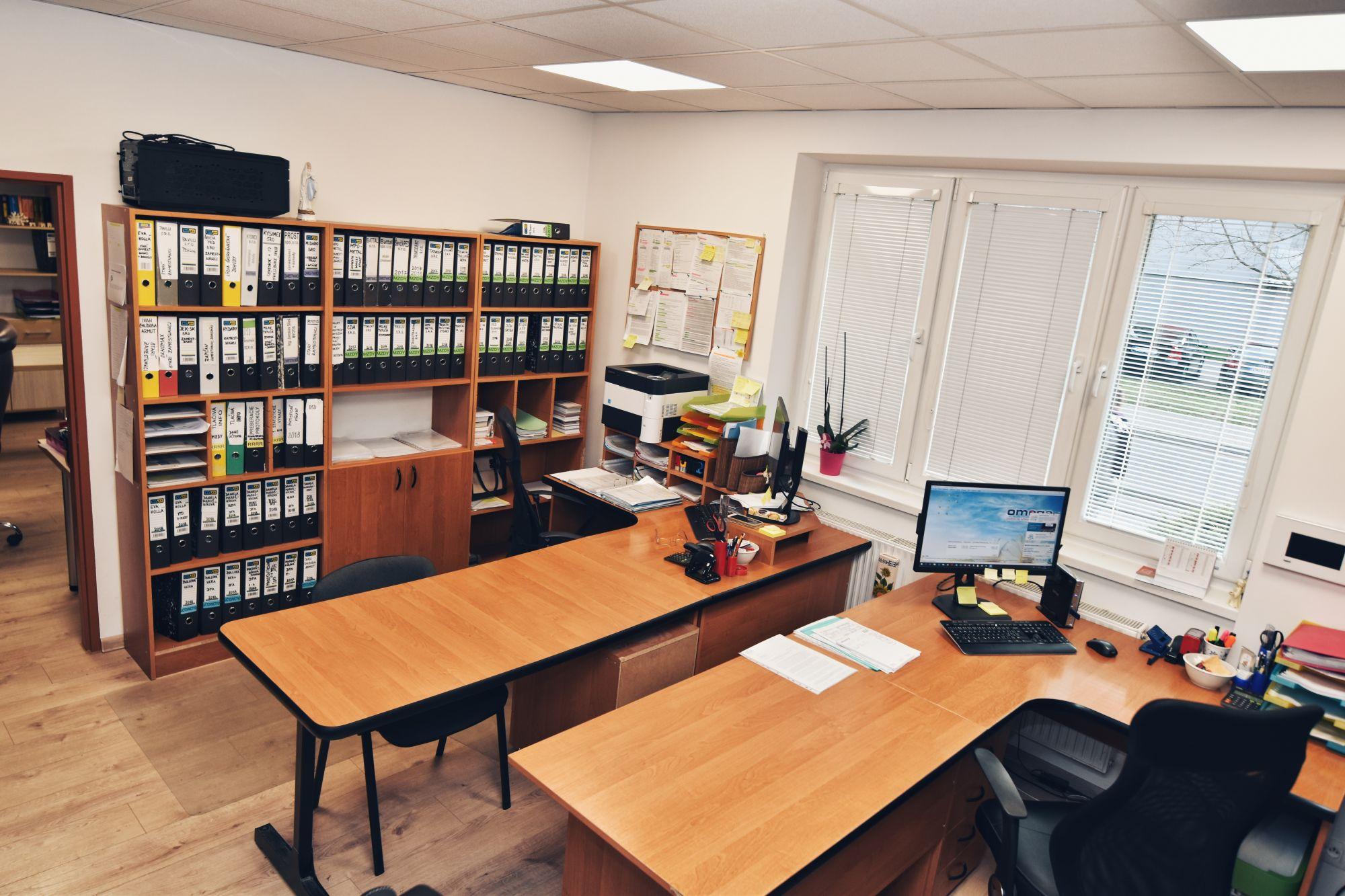 Účtovná kancelária MIDARO